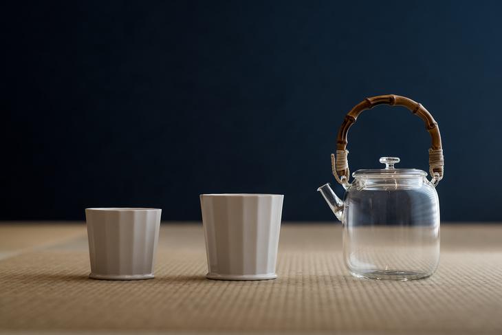 ほっと一息 お茶の時間